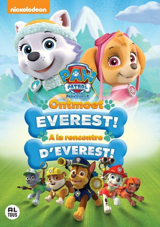 Paw Patrol - Volume 5: Ontmoet Everest