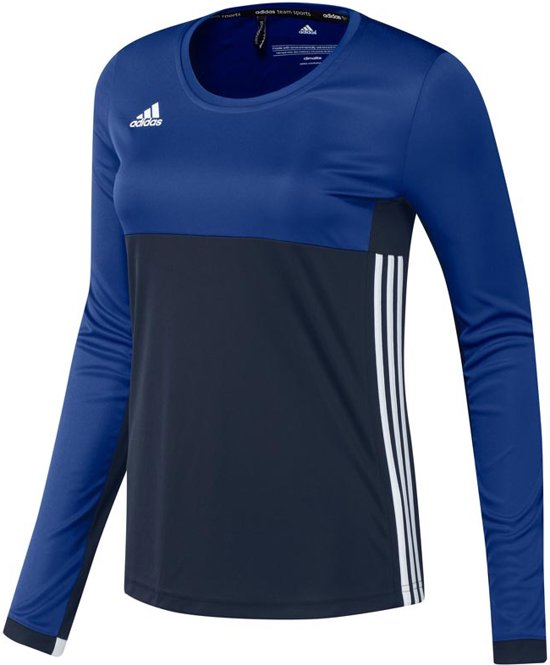 adidas T16 'Oncourt' Long Sleeve Shirt Dames