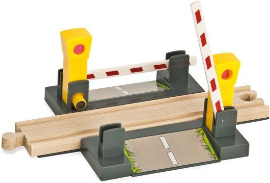 Eichhorn Spoorweg overgang