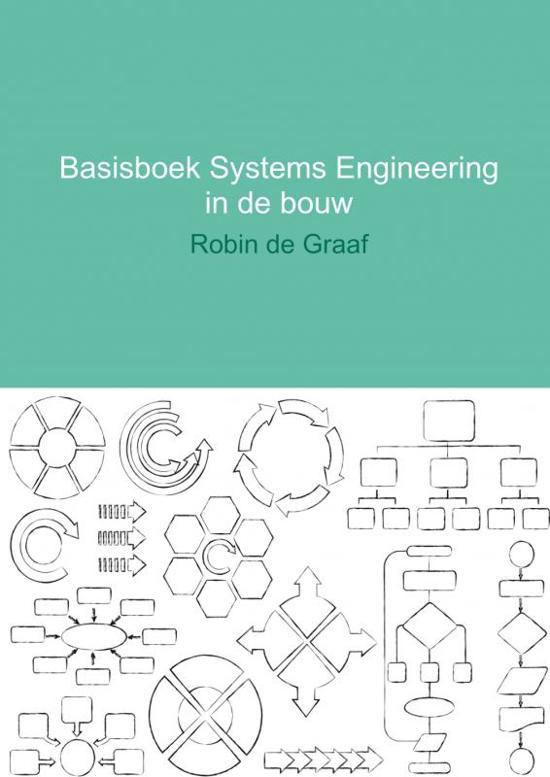 Basisboek systems engineering in de bouw