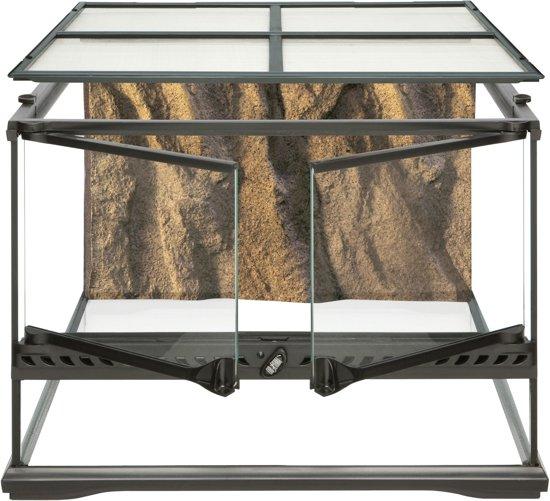 Medium Terrarium - 45x45x30 cm