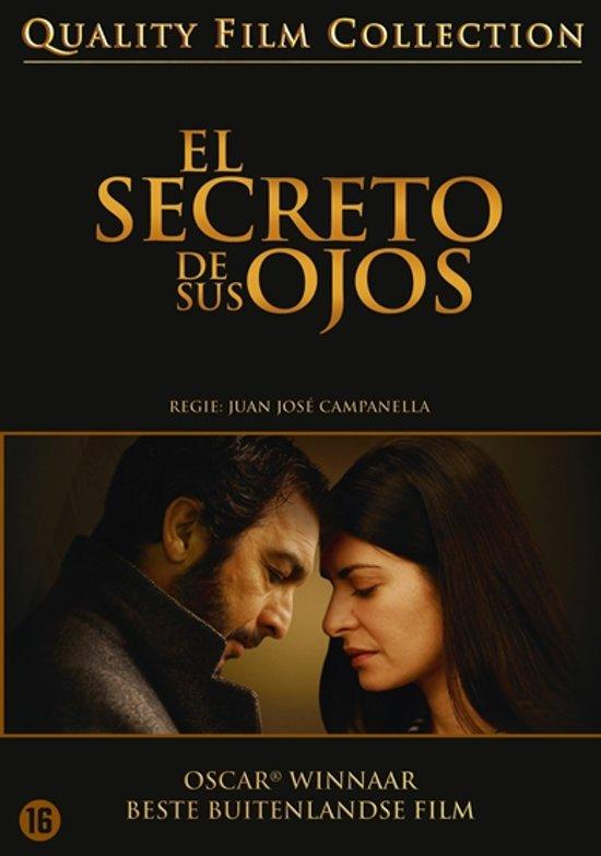 Secreto De Sus Ojos, El