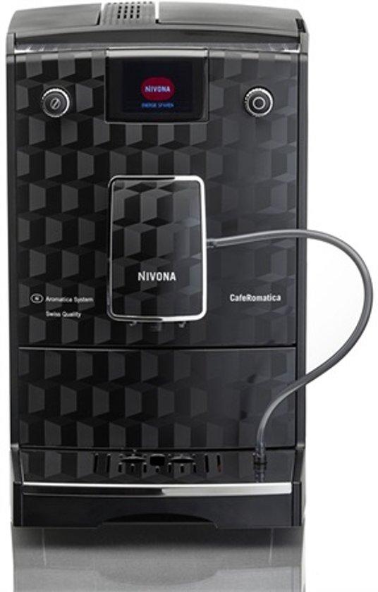 Nivona NICR788 Café Romatica 788 Volautomatische Espressomachine