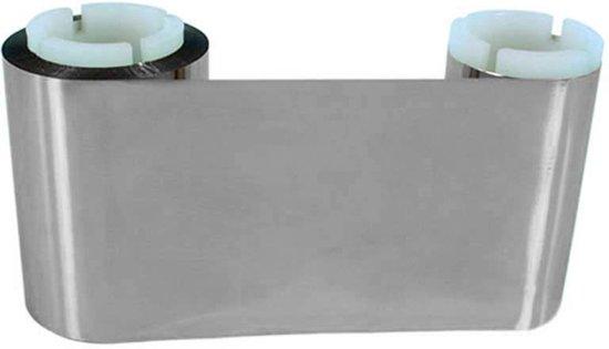 Hiti CS200 Printlint Metallic Zilver