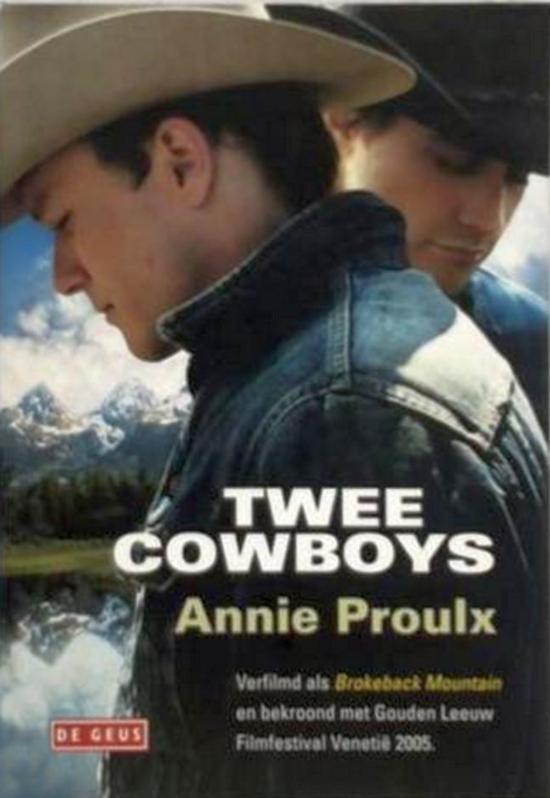 Twee Cowboys