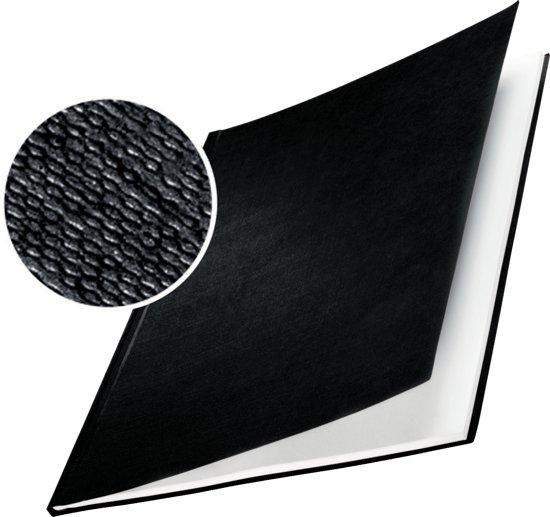 Leitz impressBIND Harde Omslagen - 7,0 mm - Zwart - 10 stuks