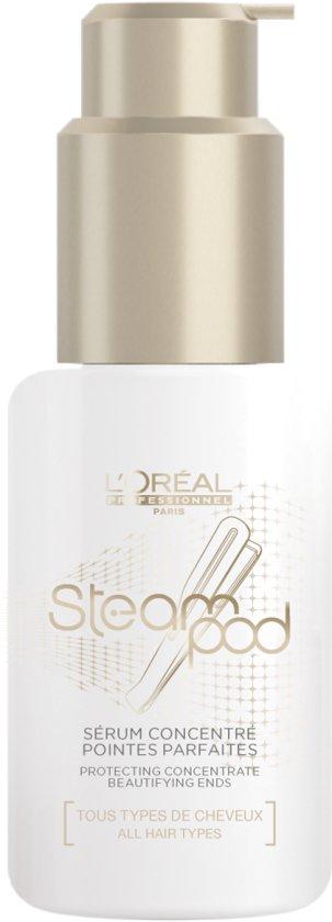 L'Oreal Steampod 2.0 set fijn haar