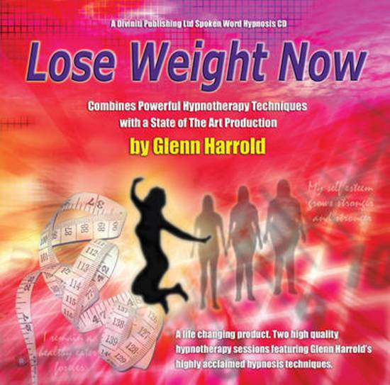 bol com | Lose Weight Now | 9781901923254 | Glenn Harrold
