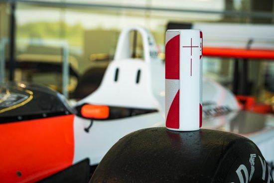 UE MEGABOOM McLaren MP4/4 Edition