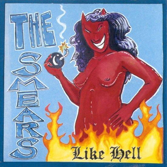 Like Hell