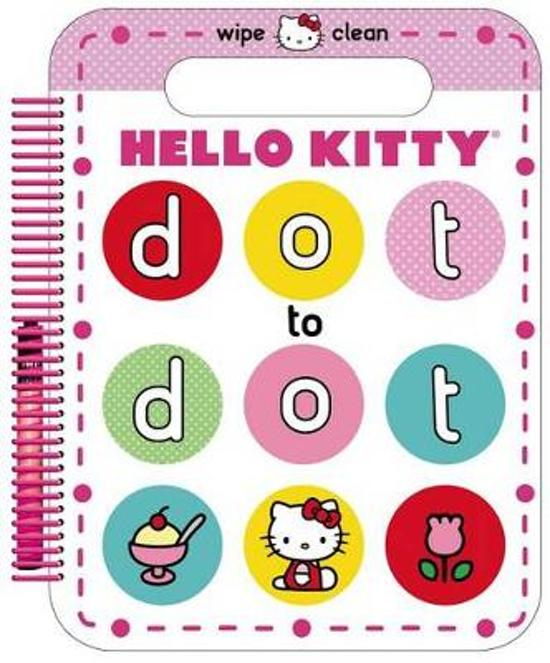 Boek cover Hello Kitty van Roger Priddy (Onbekend)
