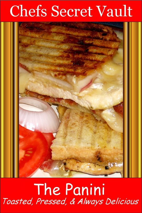The Panini: Toasted, Pressed, & Always Delicious