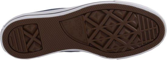 Chuck 37 5 All Taylor Navy Converse Maat Unisex Sneakers Star 4qgB8vx