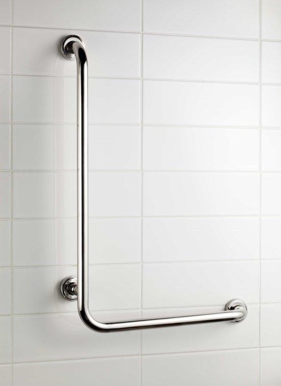 Uitzonderlijk bol.com | Allibert USIS handgreep hoekvorm 45° voor bad of douche SM23