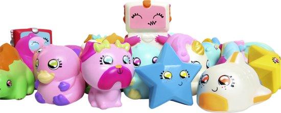 Afbeelding van SQUISH-DEE-LISH: Dieren - Blind boxed - #4 speelgoed