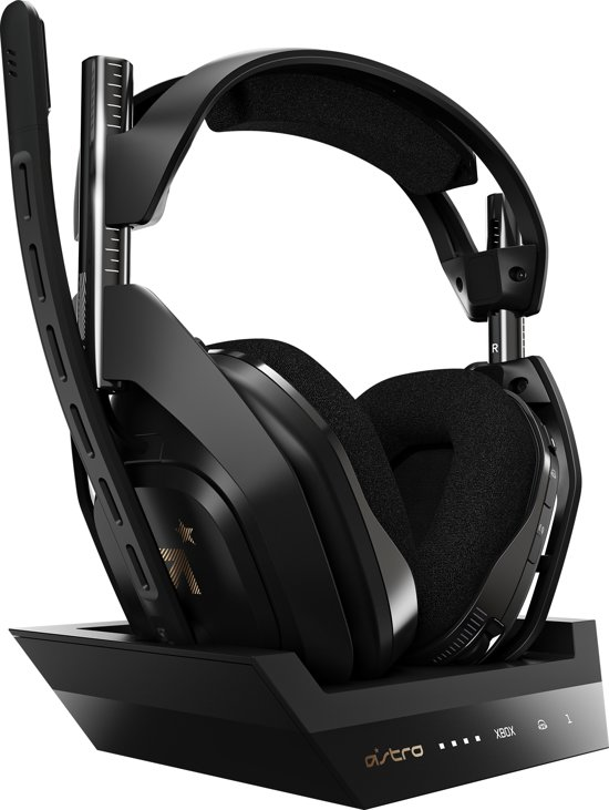 ASTRO A50 - Draadloze Gaming Headset - Xbox One