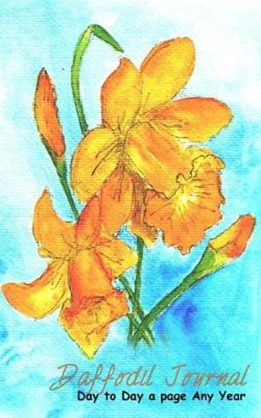 Daffodil Journal