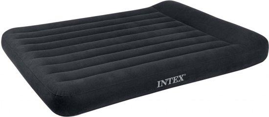 Intex Pillowrest Classic Luchtbed Queen