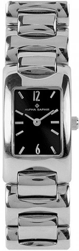 Alpha Saphir - Ladies' Watch Alpha Saphir 348A (33 mm) - Unisex -