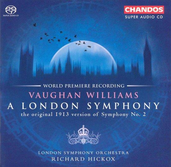 A London Symphony