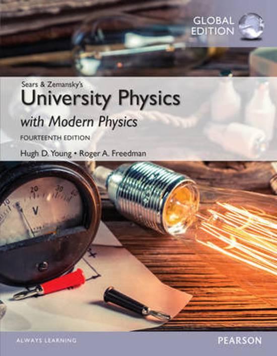 University Physics with Modern Physics - Hugh Young