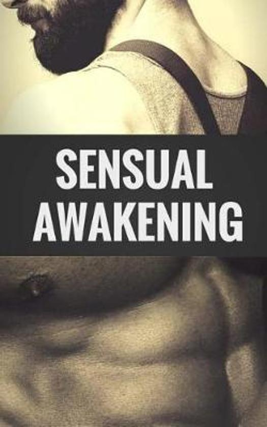 Sensual Awakening (Complete Series - Parts 1, 2, and 3)