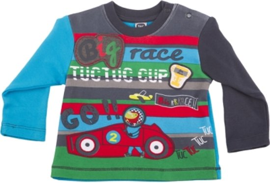 T-SHIRT TUCTUC 68