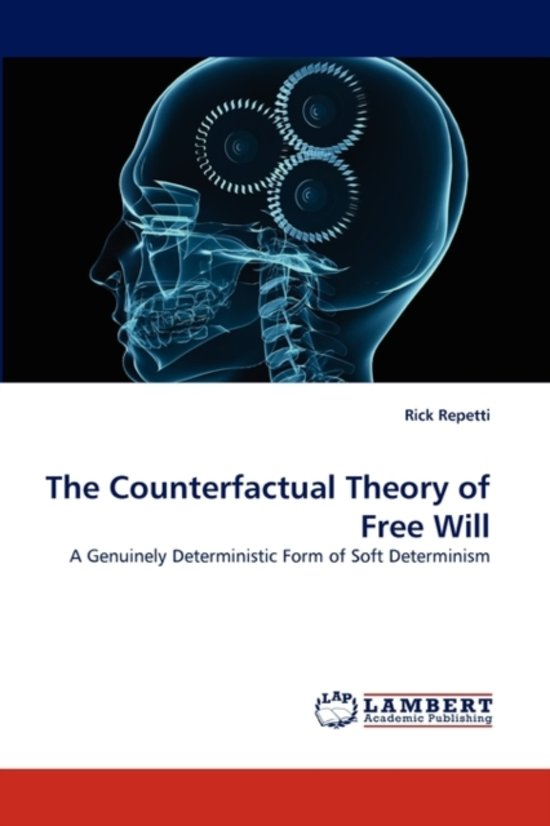 a report of free will conscience and hard determinism