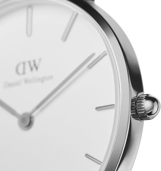 Daniel Wellington Sterling Petite DW00100220