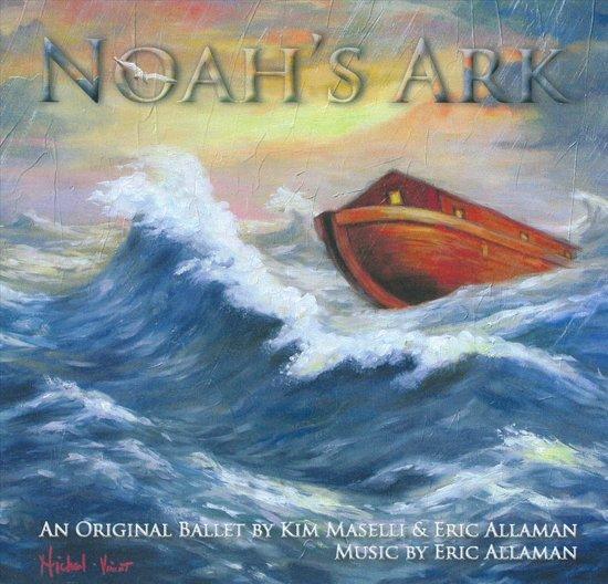 Eric Allaman: Noah's Ark