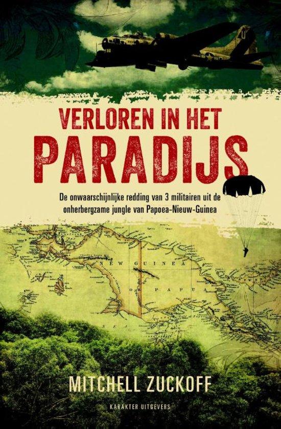 Verloren in het paradijs