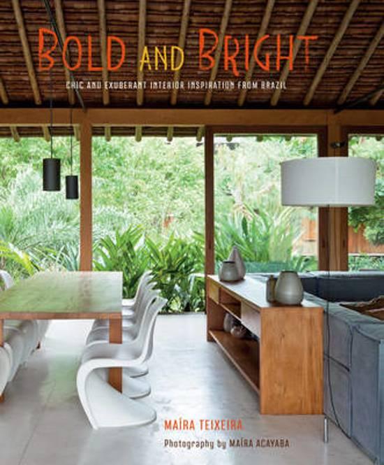 Afbeelding van Bold and Bright