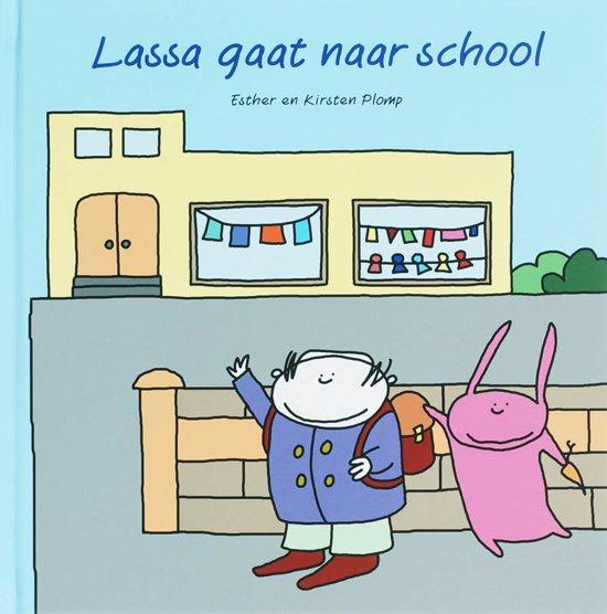 Lassa Gaat Naar School