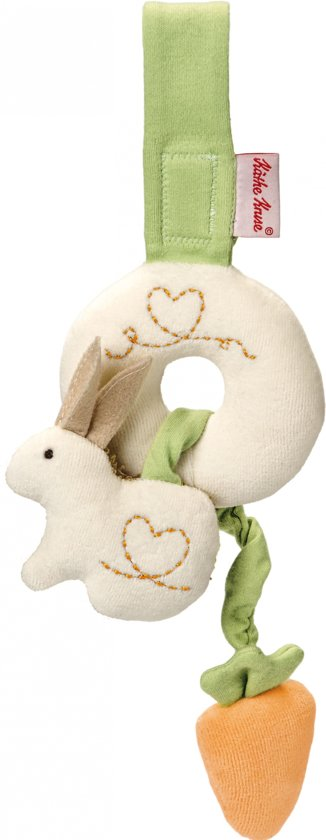 baby mini mobile konijn k the kruse speelgoed. Black Bedroom Furniture Sets. Home Design Ideas