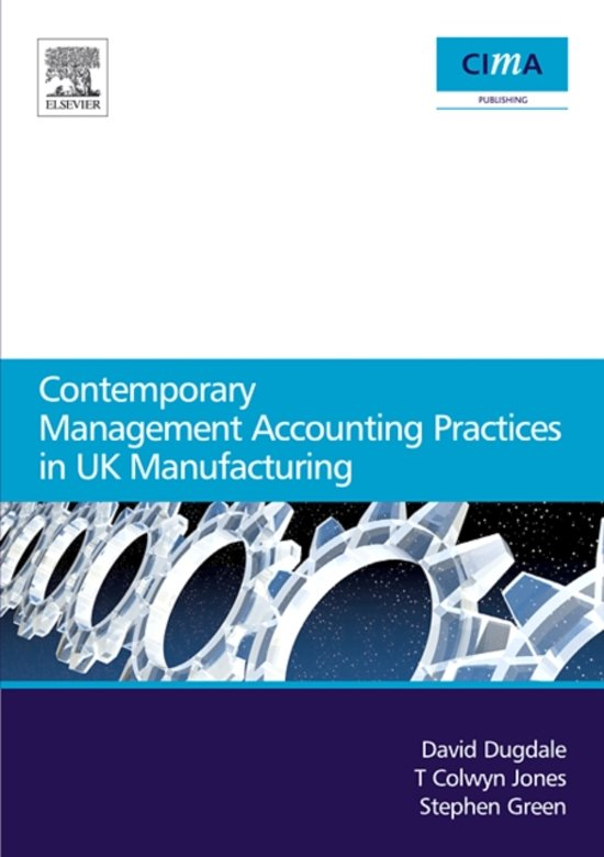 blue ridge manufacturing case mgmt accounting Blue ridge manufacturing is a company that produces sports towels the company segments its clients based on their sizes (small, medium and large) they want to compute the profitability of each customer group by using an abc model (activity based costing), in which the selling and administrative costs are allocated to each customer group.