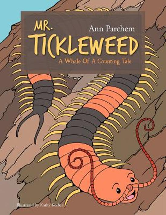 Mr. Tickleweed