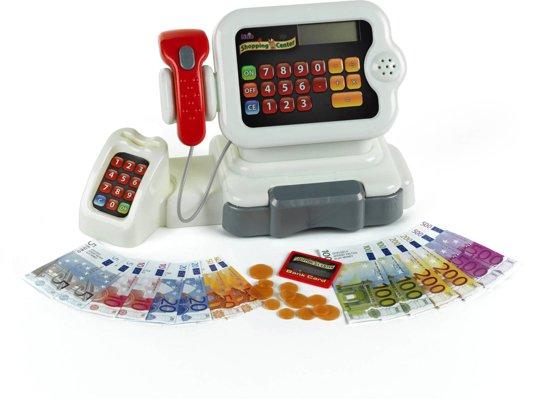 Electronische Speelgoed Kassa
