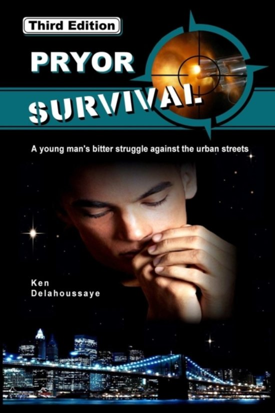 Pryor Survival, Third Edition