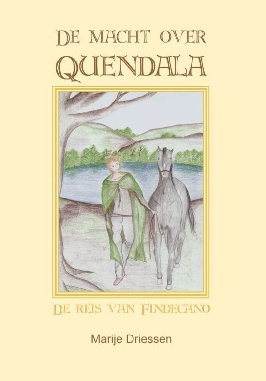 De macht over Quendala