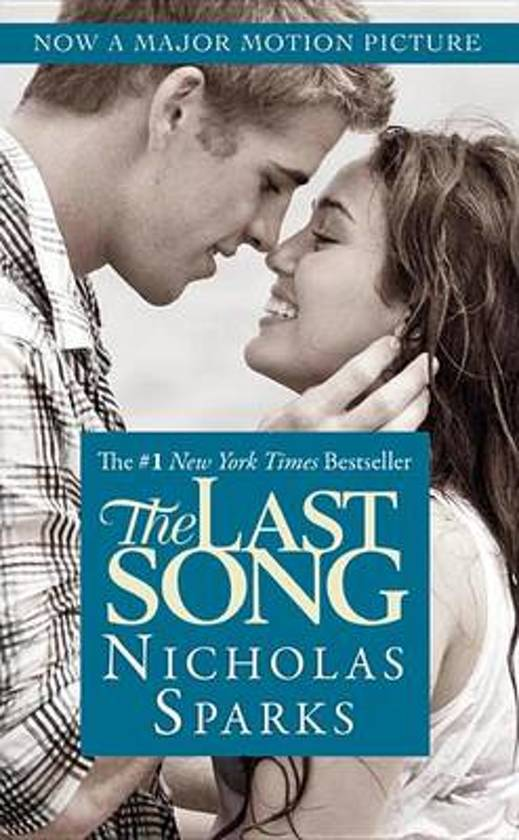 book review on the last song The last song by nicholas sparks is a great read for any female by no surprise, sparks has managed.