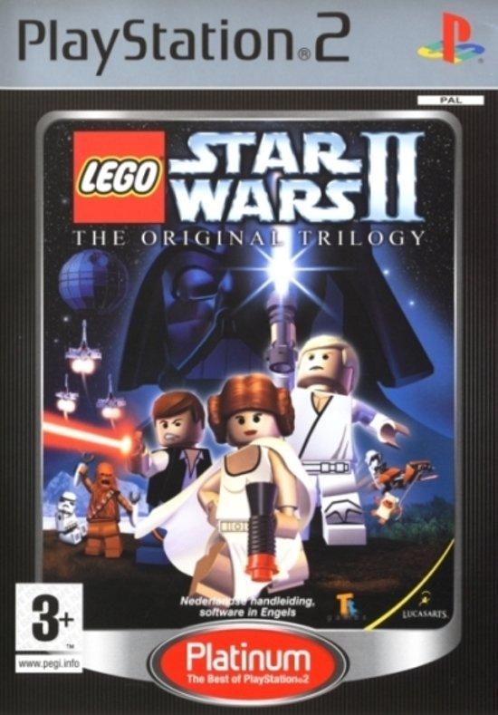 Lego Star Wars - Original Trilogy