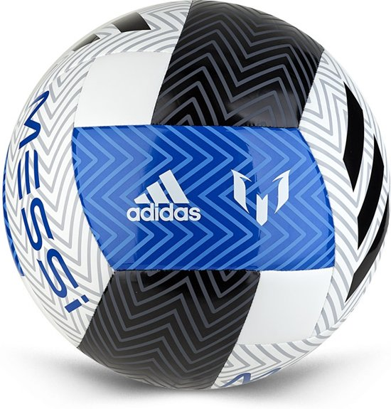 506e2e2a854 bol.com | Adidas Voetbal Messi maat 5