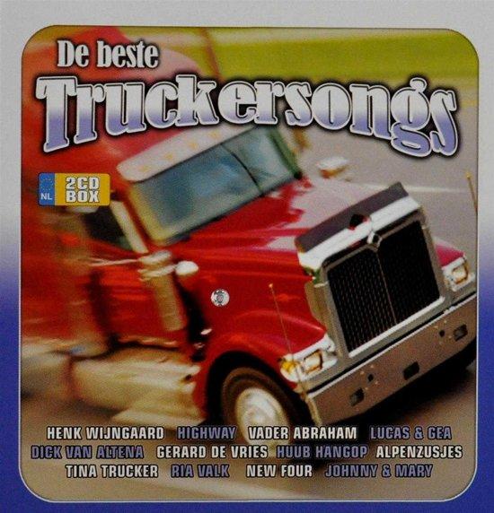 grote Trucker Dick