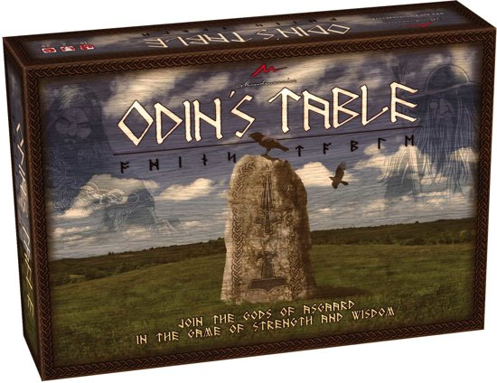 Odins spel
