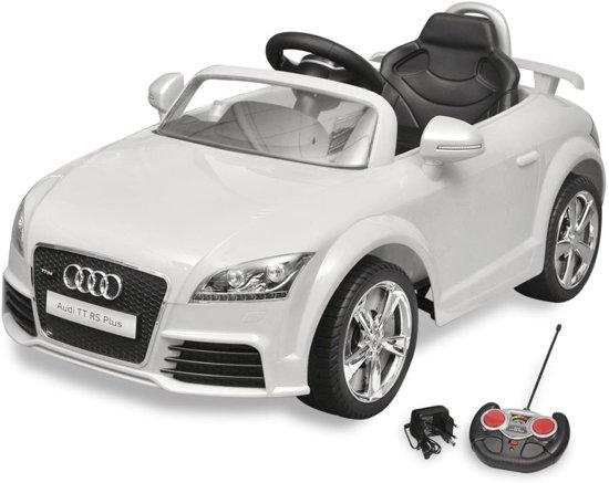 Bol Com Elektrische Auto Audi Tt Rs Met