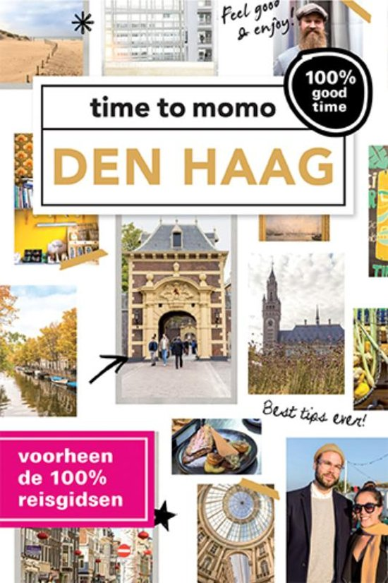 Time to momo - Den Haag