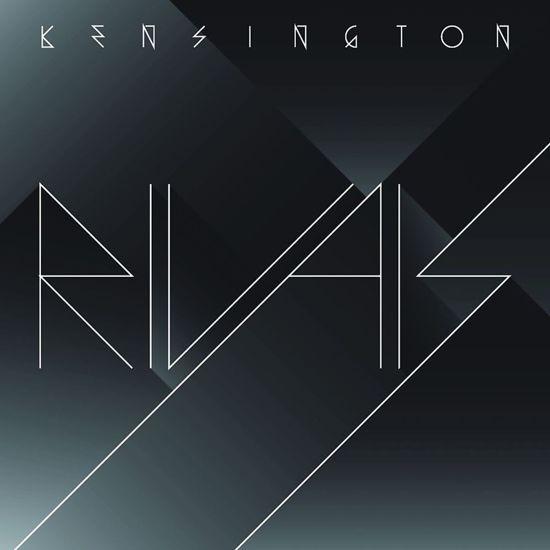 CD cover van Rivals van Kensington
