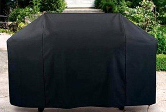 Barbecue beschermhoes - 145 cm breed x 61 cm diep x 117 cm hoog