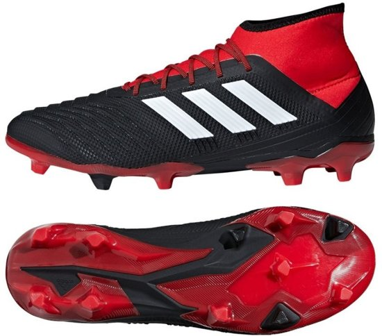 buy popular f1e55 d2ff5 adidas Predator 18.2 Fg Voetbalschoenen Heren - Core Black