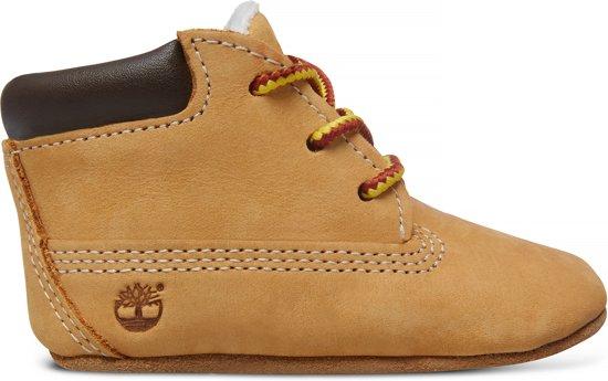 9b5063cc6 bol.com | Timberland Kids Crib Boots W/Hat - Wheat - Maat 17